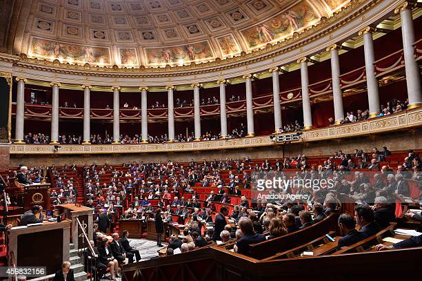 French lawmakers have voted in favor of a resolution calling on the French government to recognize the state of Palestine at French National Assembly...