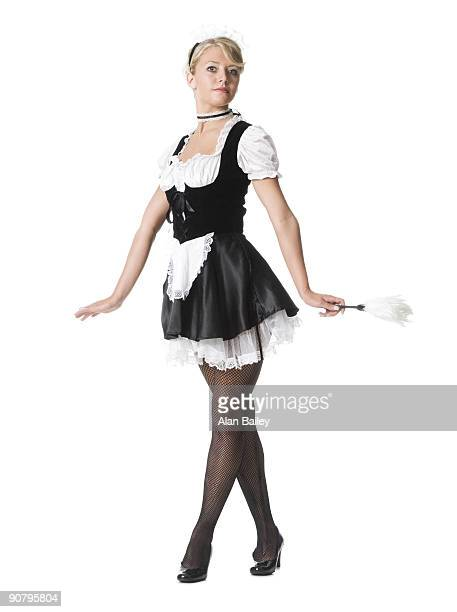 Maid Sexy Pics 57