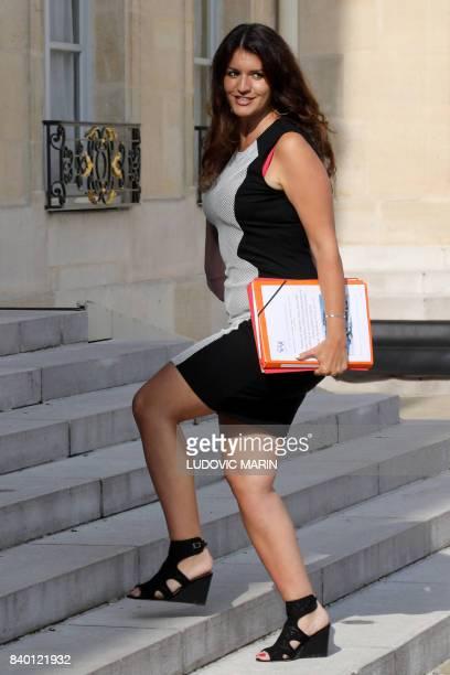French Women Summer Fashion Mature Stylel
