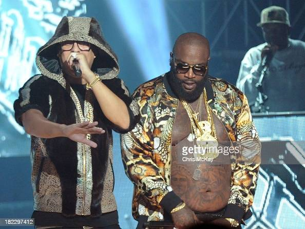 Rick Ross Tour Tampa