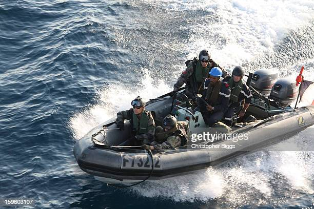 CONTENT] French Navy personnel established a substantial presence on board the the luxury cruise ship Seabourn Spirit whilst in a safety convoy due...