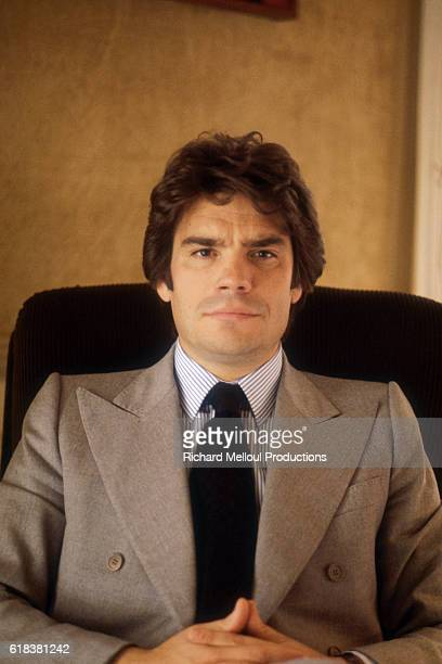 French personality Bernard Tapie's remarkable career has included acting politics big business and a sevenmonth stint in jail for defrauding the...