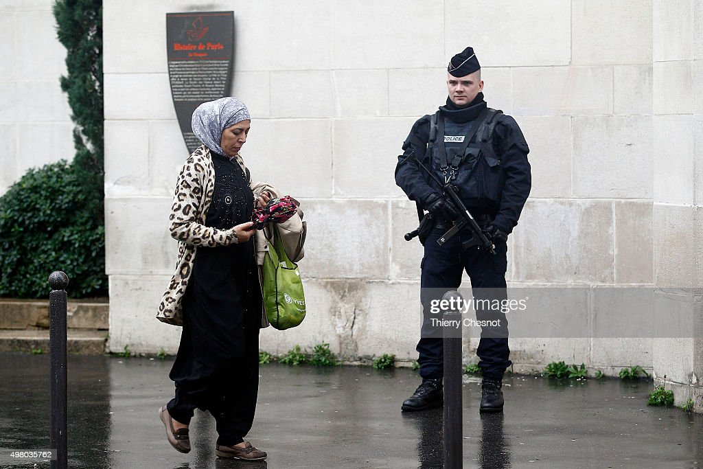 the portrayal of islam in the media after the terrorist attacks Why is media portrayal of muslims so negative journalists weigh in  media portrayal of the  she argued that the media presents terrorist attacks by muslims.