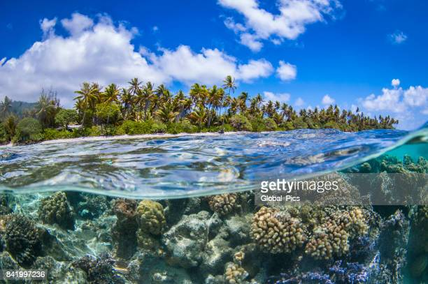 French Polynesia - South Pacific Ocean
