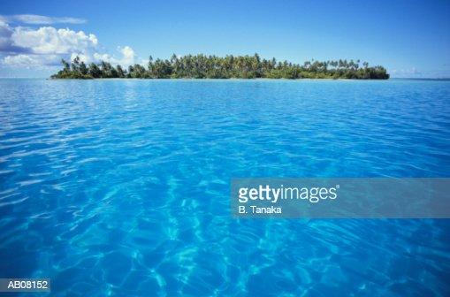 French Polynesia, Tahiti, Huahine Island