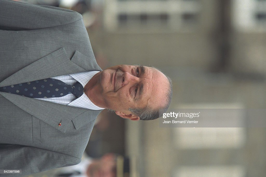 French president at Saint Brieuc