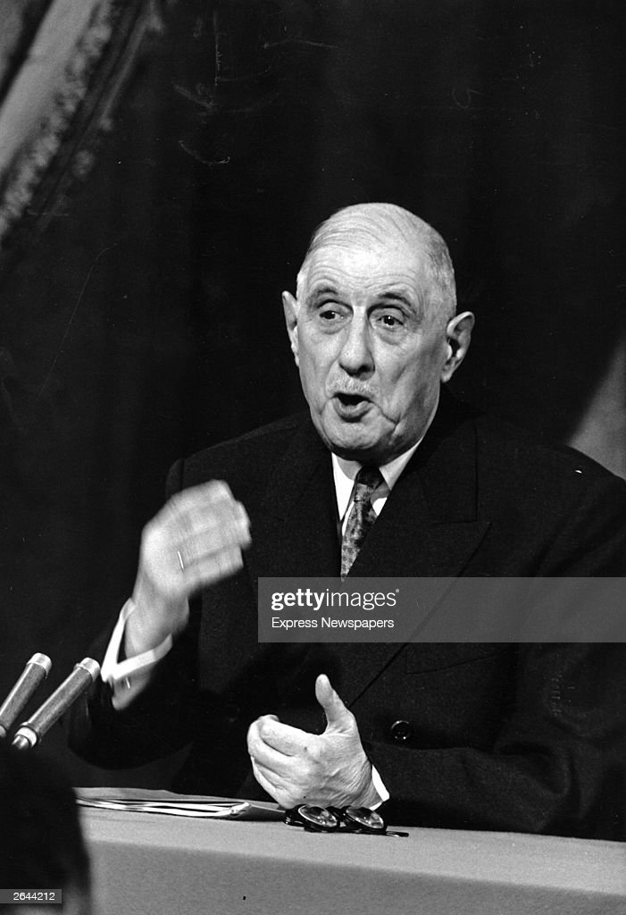 de gaulle and french politics what Charles de gaulle  france's de–colonialization in that de gaulle was able to reconcile so many of the conflicting strands in french politics and.