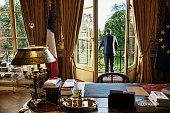 Emmanuel Macron, Forbes, May