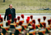 UNS: Jacques Chirac, Former French President Dies At 86