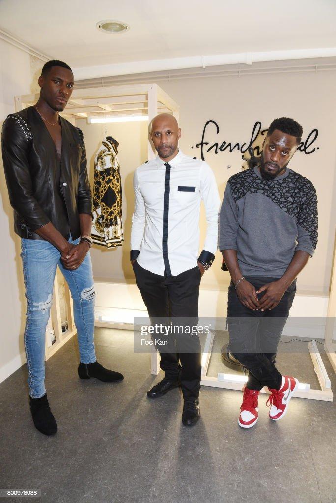 French Deal : Cocktail - Paris Fashion Week - Spring/Summer 2018