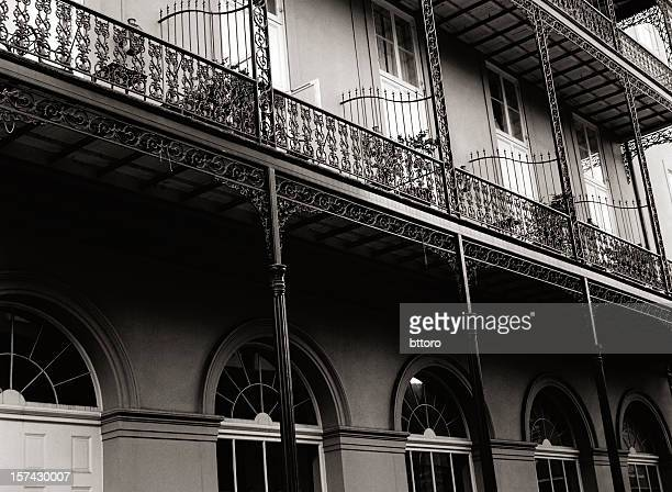 French Quarter Detail no 2
