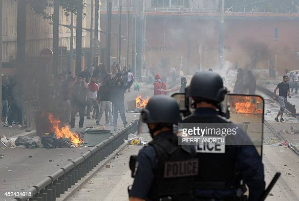 Paris Riots Stock Photos and Pictures | Getty Images