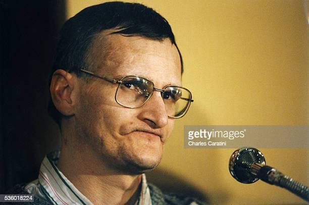 French serial killer Francis Heaulme