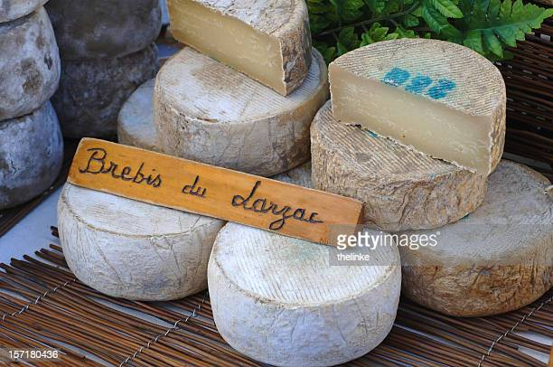 french sheep-cheese