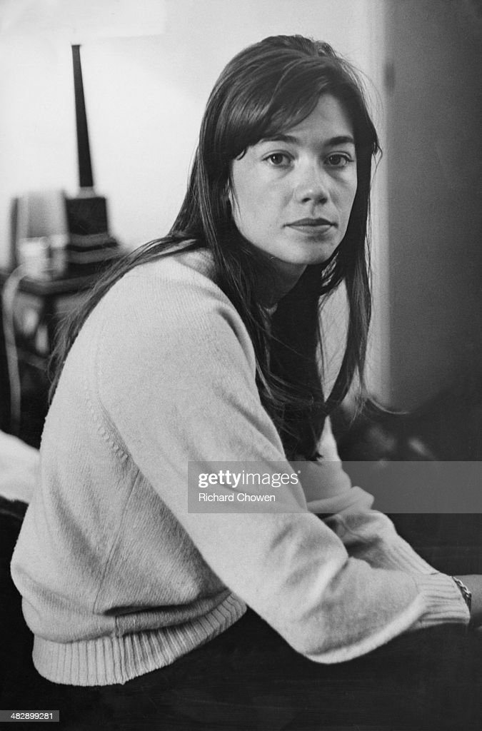 French singer and actress <a gi-track='captionPersonalityLinkClicked' href=/galleries/search?phrase=Francoise+Hardy&family=editorial&specificpeople=941715 ng-click='$event.stopPropagation()'>Francoise Hardy</a>, 8th June 1965.