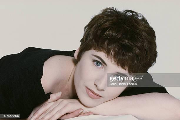 French singer Elsa