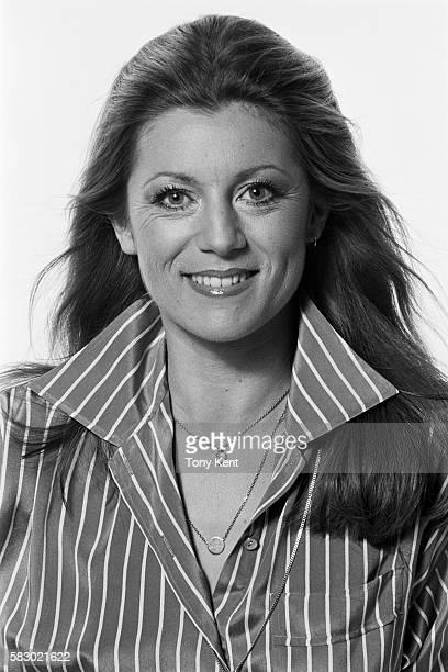 French Singer Sheila