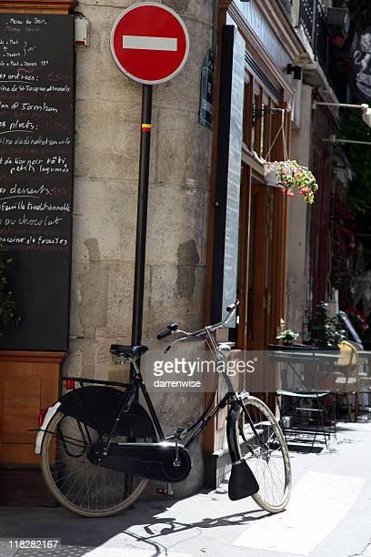 Französische Street