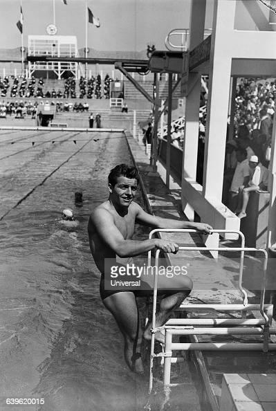 """Resultado de imagen de """"Georges Vallerey"""" swimmer"""
