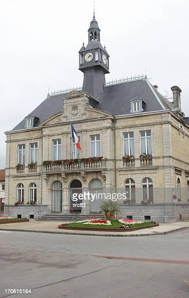 Français town hall