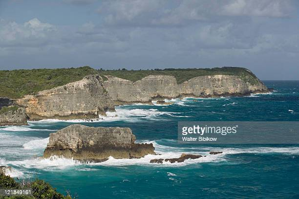 French West Indies, Guadaloupe