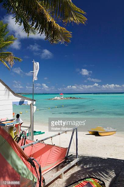 French West Indies, Guadaloupe, St Francois