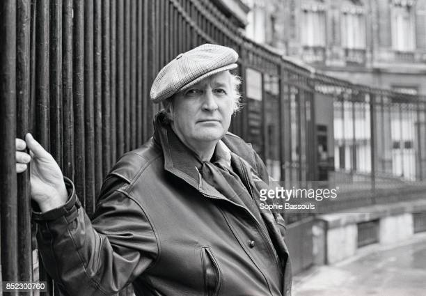 French writer Alphonse Boudard is in Paris After starting out as a World War II resistance fighter and a counterfeiter Boudard turned to writing...