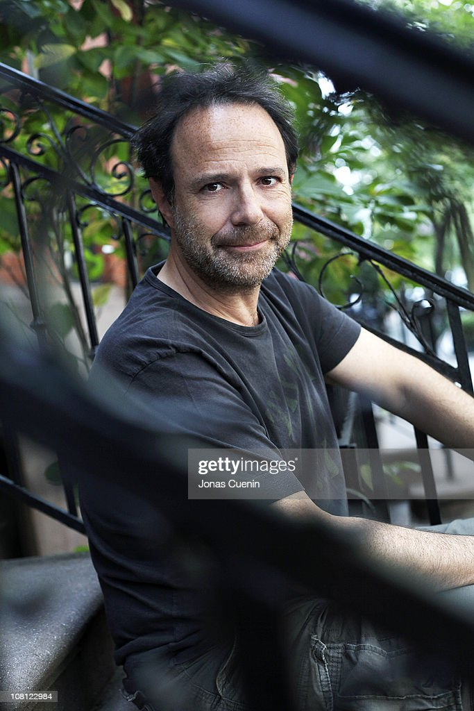 Marc Levy, France-Amerique, December 3, 2009