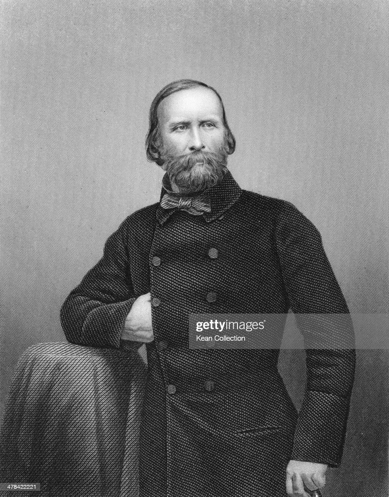 giuseppe garibaldi Discover giuseppe garibaldi famous and rare quotes share giuseppe garibaldi quotations about country, heart and war i offer neither pay, nor quarters, nor food.