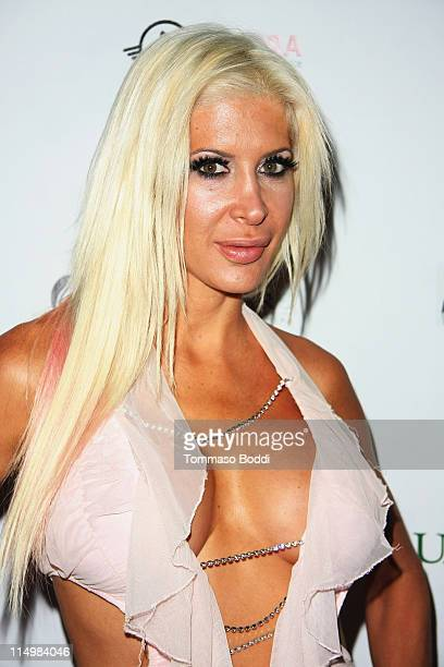 Frenchy arrives at the DrinkingAndDrivingorg's 1st annual celebrity charity tabloid roast held at The Ha Ha Comedy Club on May 31 2011 in North...