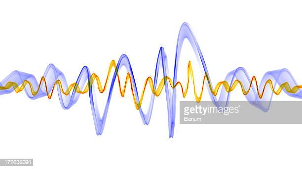 Frequency Waves