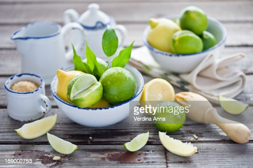 Fresh and juicy : Stock Photo