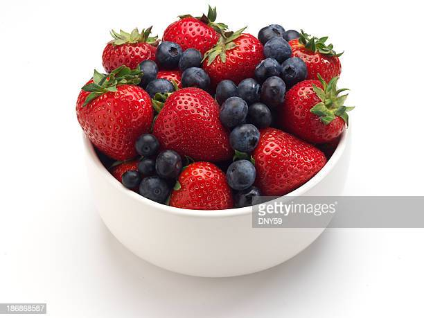 Fresh Berries 2