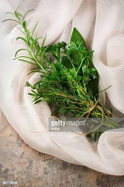 Des Bouquet Garni