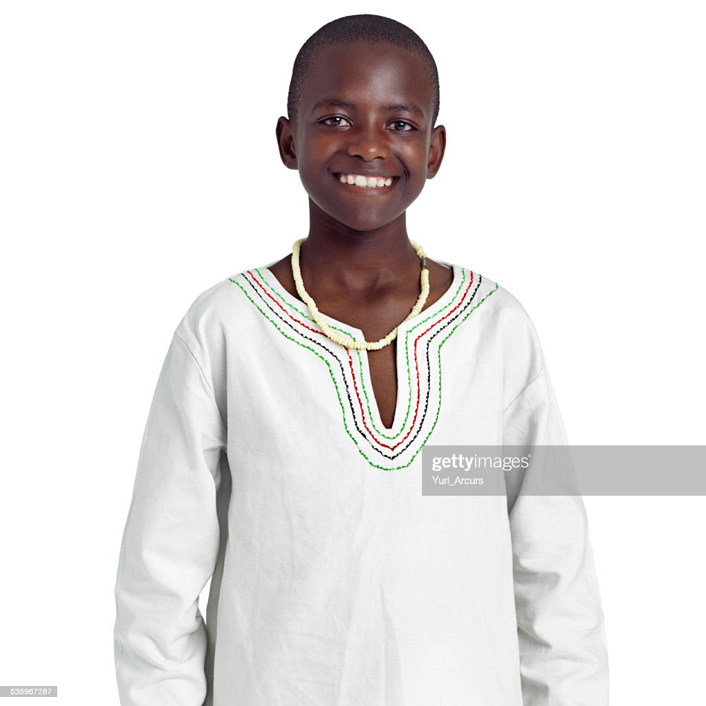 Fresh face of a smart teenager : Stock Photo