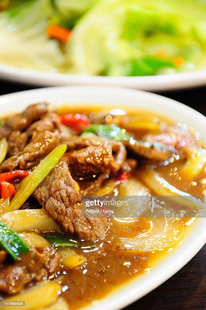 Fresh food : Stock Photo