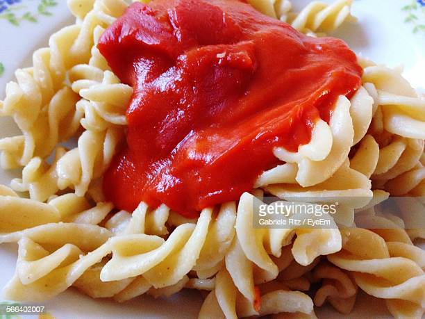 Fusilli Stock Photos and Pictures | Getty Images