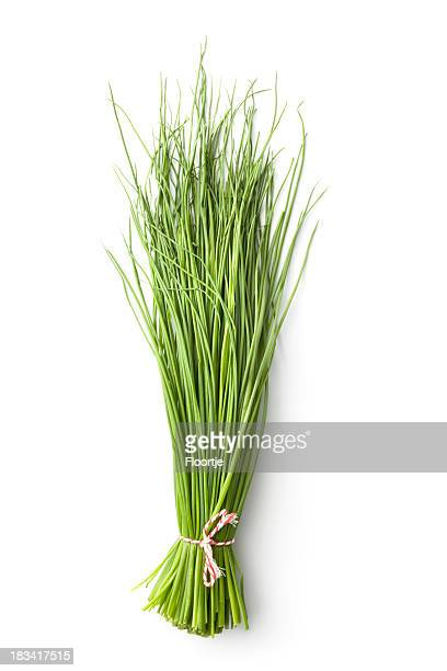 Fresh Herbs: Chives
