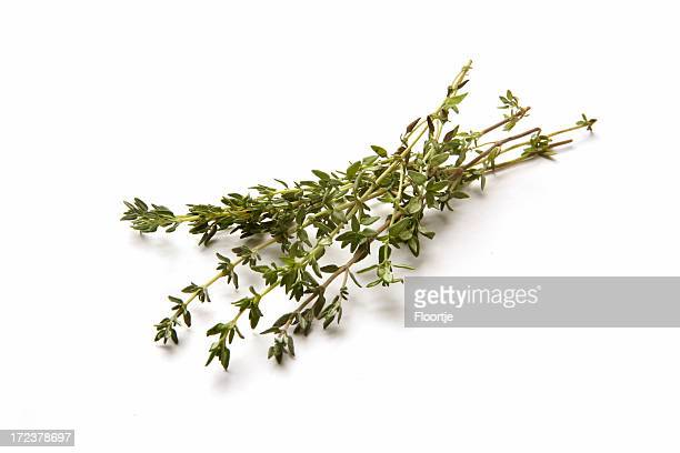 Herbes fraîches: Thym