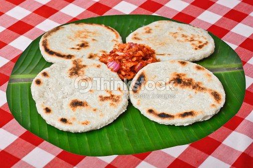 fresh homemade sri lankan pol roti stock photo | thinkstock - Sri Lanka Küche