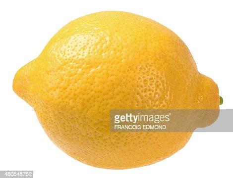 Frescos Limão : Foto de stock