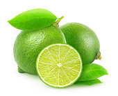 More limes here: