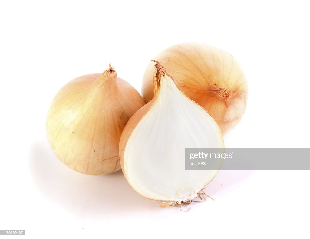 fresh onion : Stock Photo