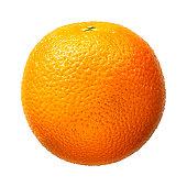 Fresh orange fruit isolated on white background. With clipping path.Fresh orange fruit isolated on white background. With clipping path.Fresh orange fruit isolated on white background. With clipping p