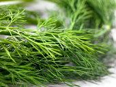 Fresh Organic Dill