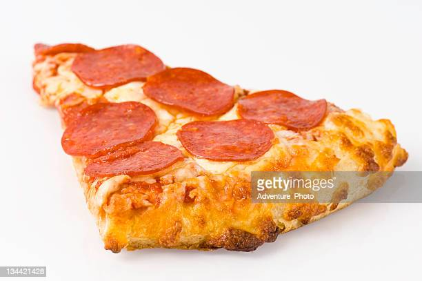 Fresh Pizza Slice