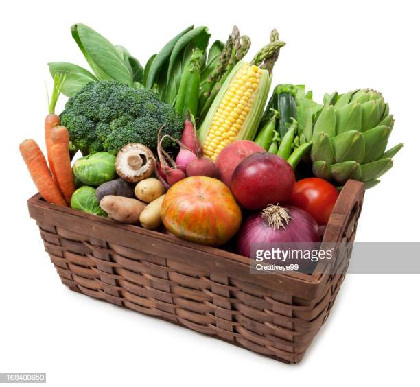 Fresh produce delivery
