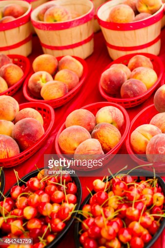 Fresh produce : Stock Photo