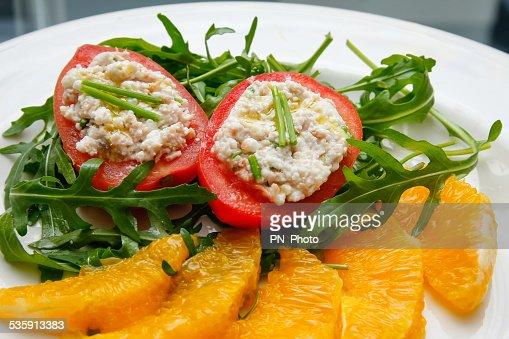 Fresh Salad : Stock Photo