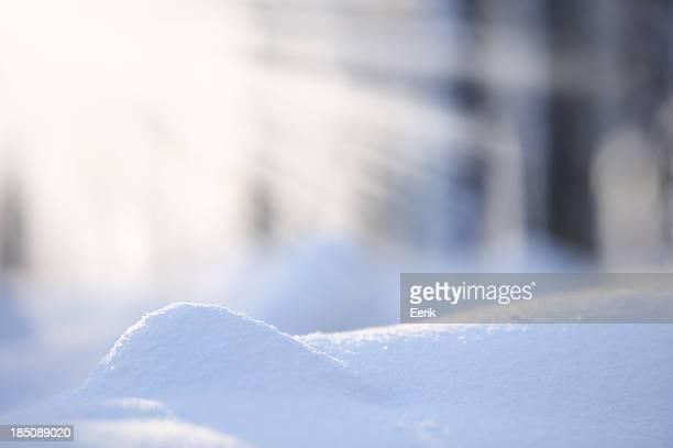 Fresh Schnee